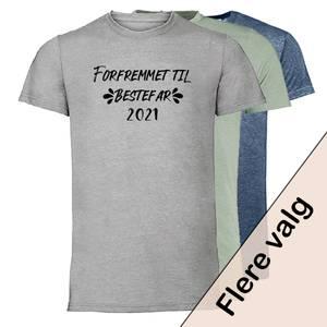 Bilde av T-shirt Forfremmet...