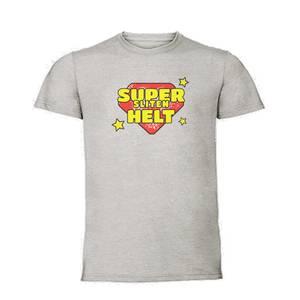 Bilde av T-shirt SuperSLITEN Helt
